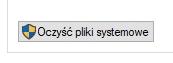 oczysc pliki systemowe