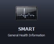 SMART w HDDScan
