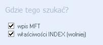 wlasciwosci index wolniej privazer