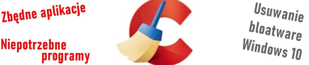 ccleaner bloatware miniatura