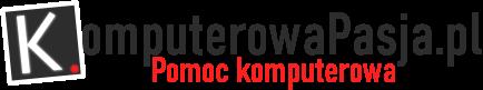 Logo KomputerowaPasja.pl