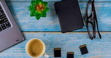 Jakie dane warto przechowywać na dysku HDD
