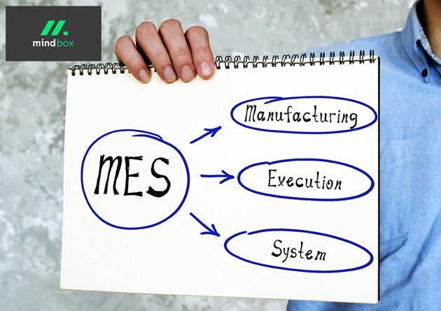 Co warto wiedzieć o systemach MES