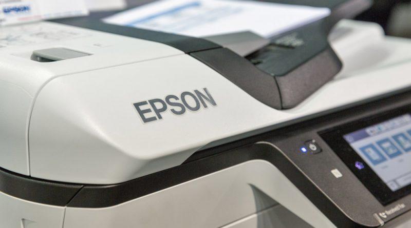 tusze do drukarki epson